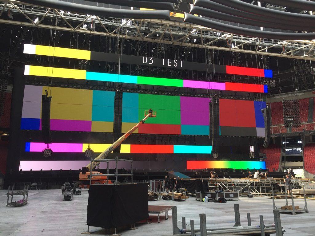 Kensington Amsterdam Arena 2018