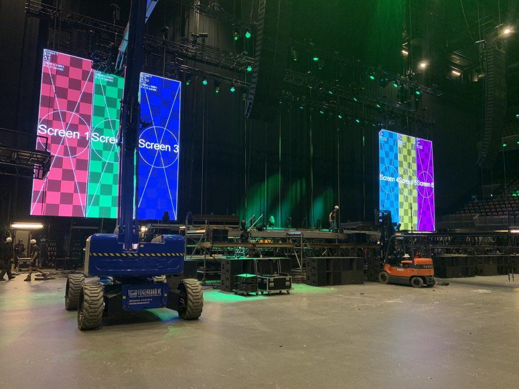 Krezip Ziggo Dome 2019